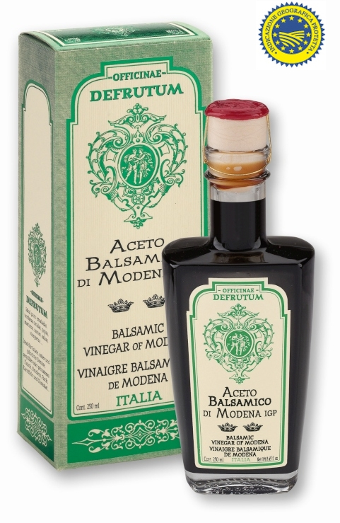 REGINA: Balsamic Vinegar of Modena - 2 Crowns 250ml - 1